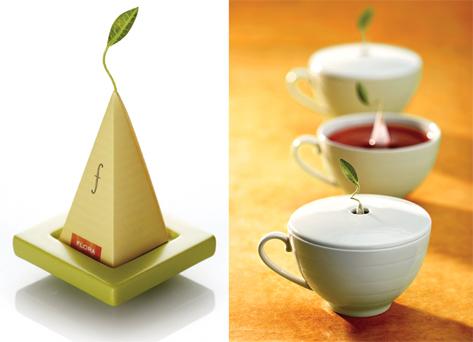 Tea forte infuser
