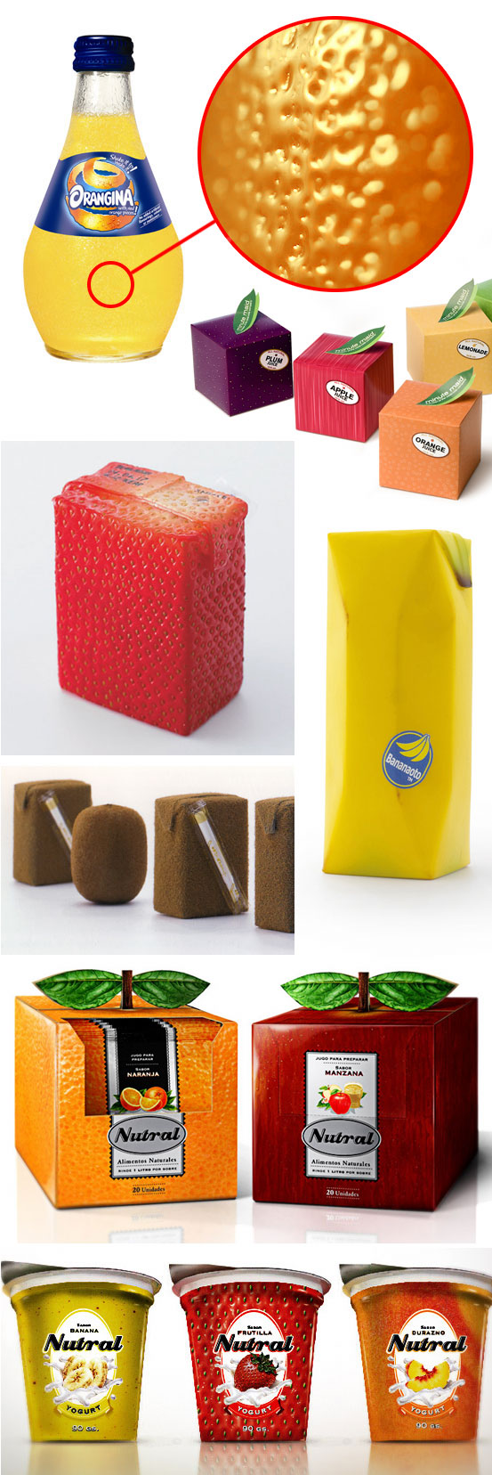 Skin-Packs