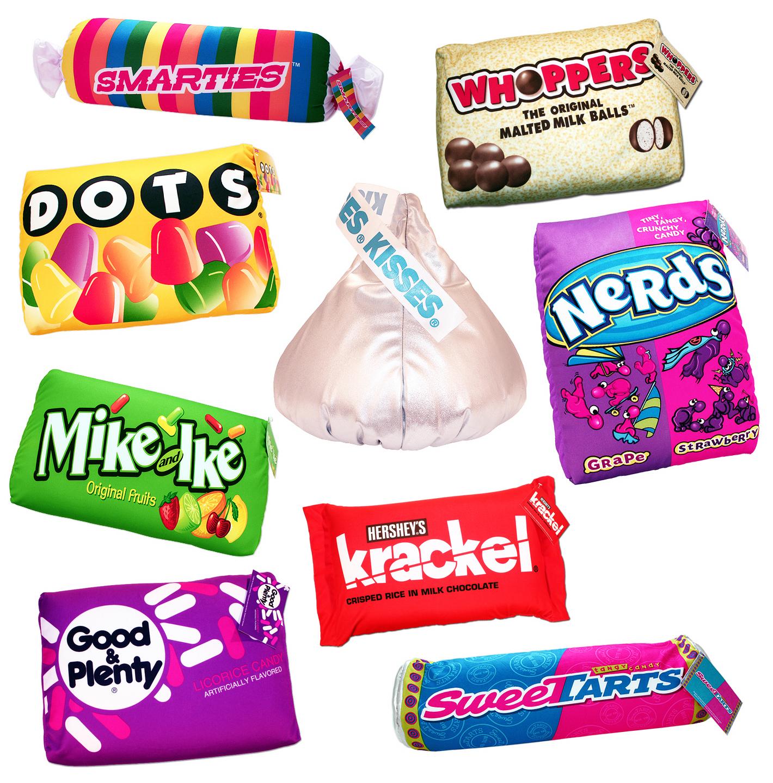 CandyPillows