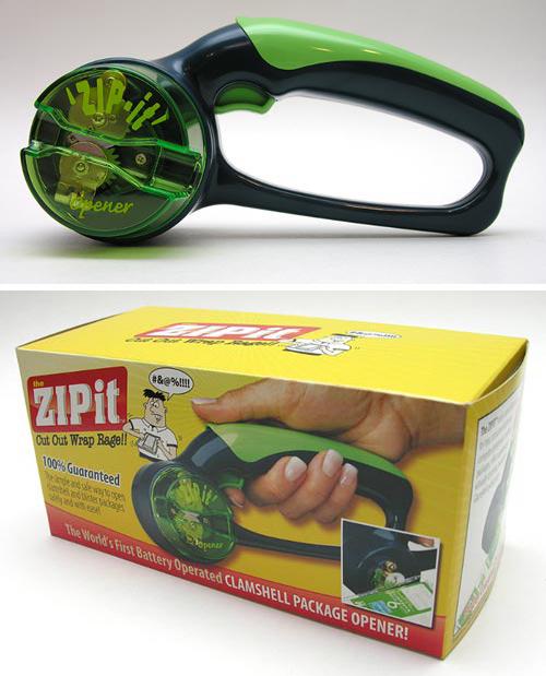 Zipit-Opener