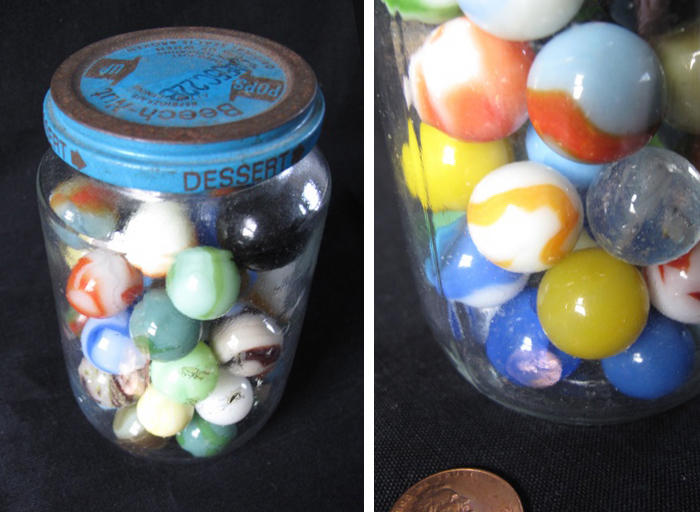 Jar Of Marbles Story : Significant jar of marbles beach