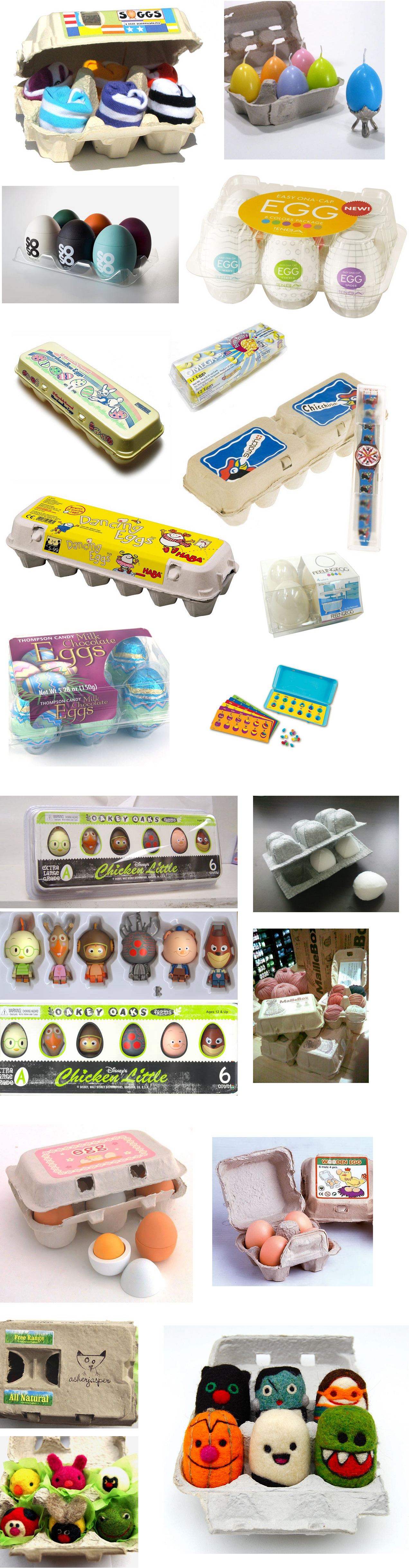 Eggcartonpacks