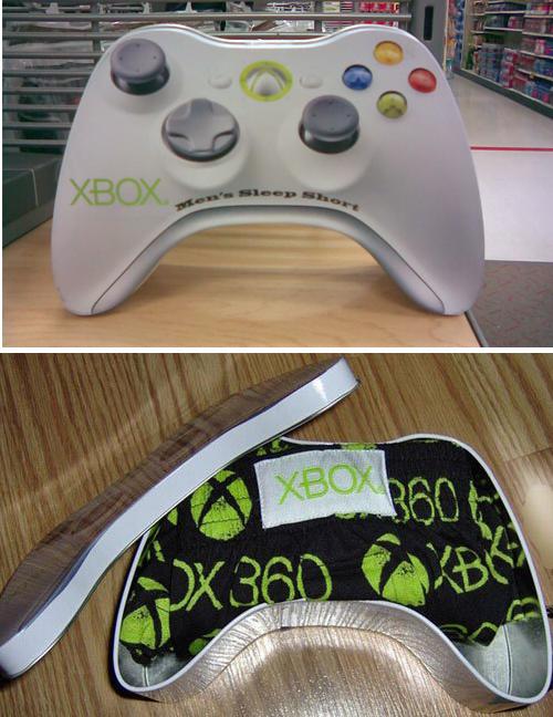 X-BoxUnderwear