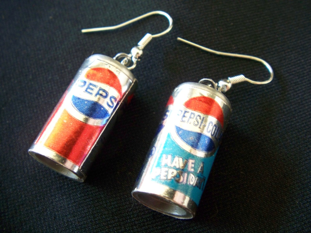 PepsiEarrings