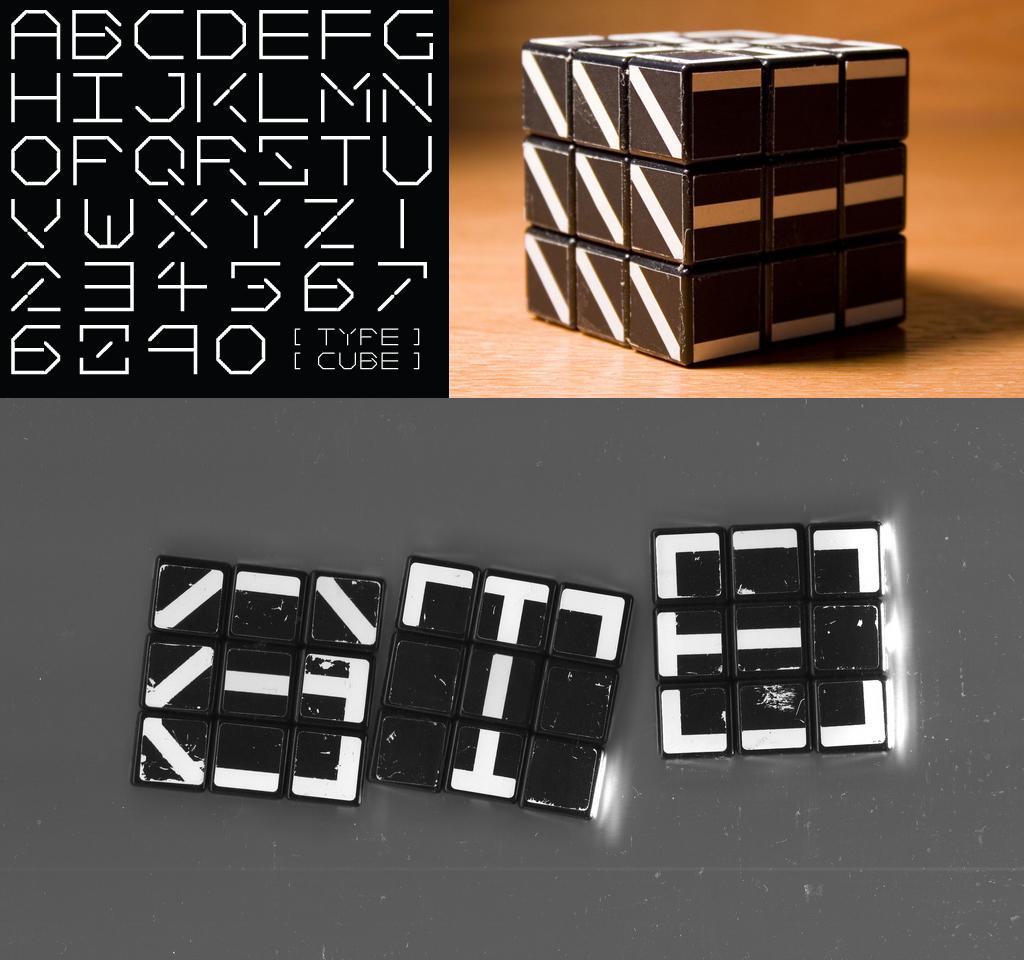 TypeCube