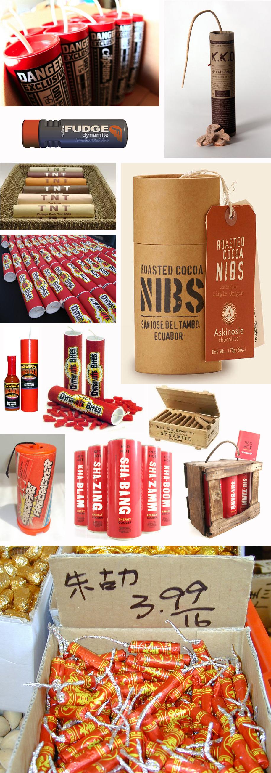 Firecracker-TNT