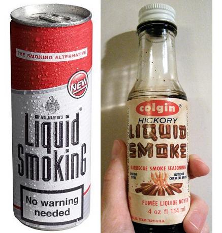 Smoking-Smoke