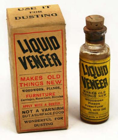 LiquidVeneer