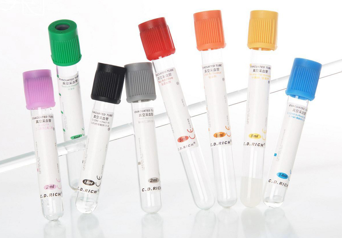 BloodCollectionTubes