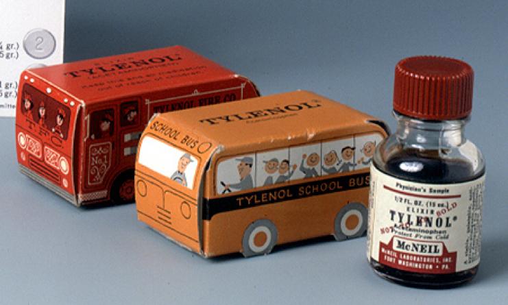 Tylenol Children's Elixir