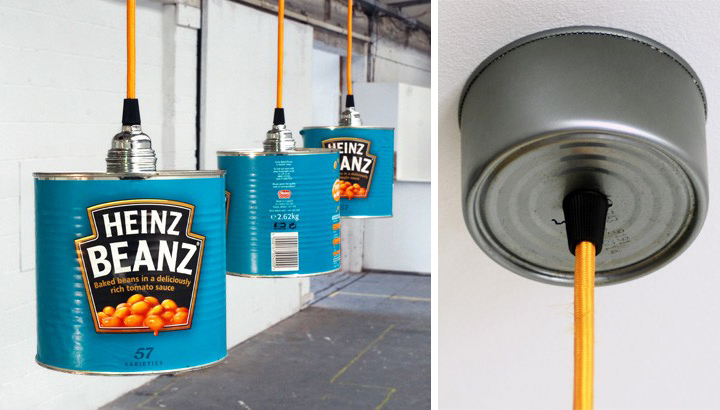 & Tin Can Lighting | BEACH azcodes.com