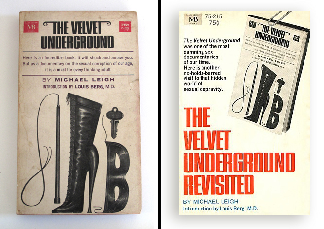 VelvetUndergroundBooks