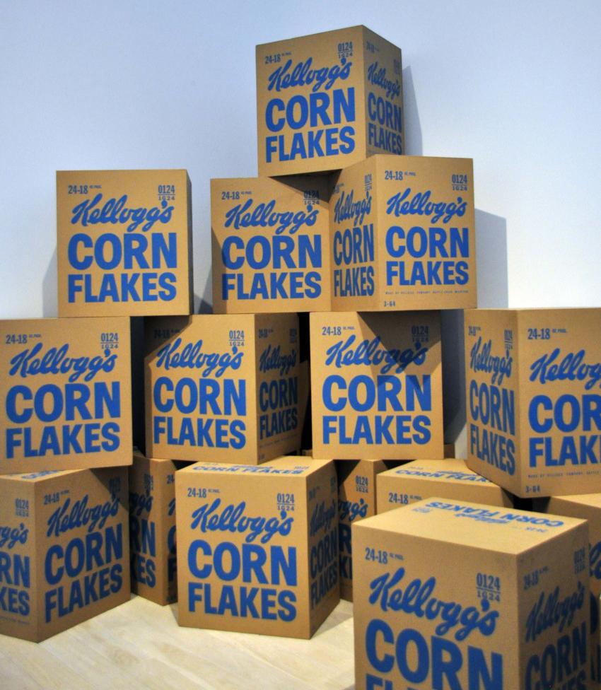 CornFlackBoxStack