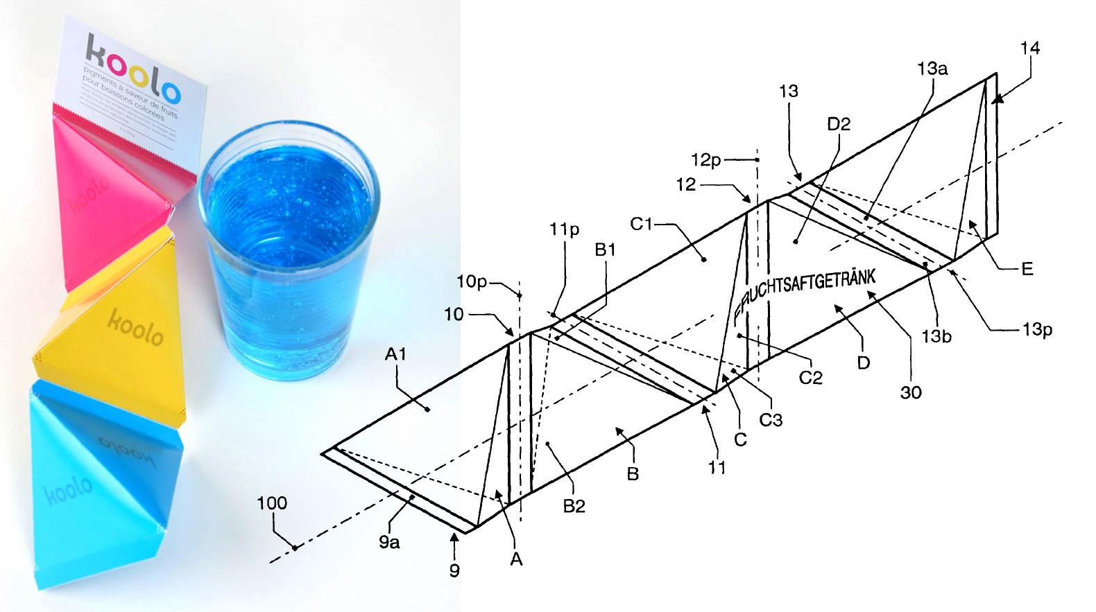 Koolo-patent