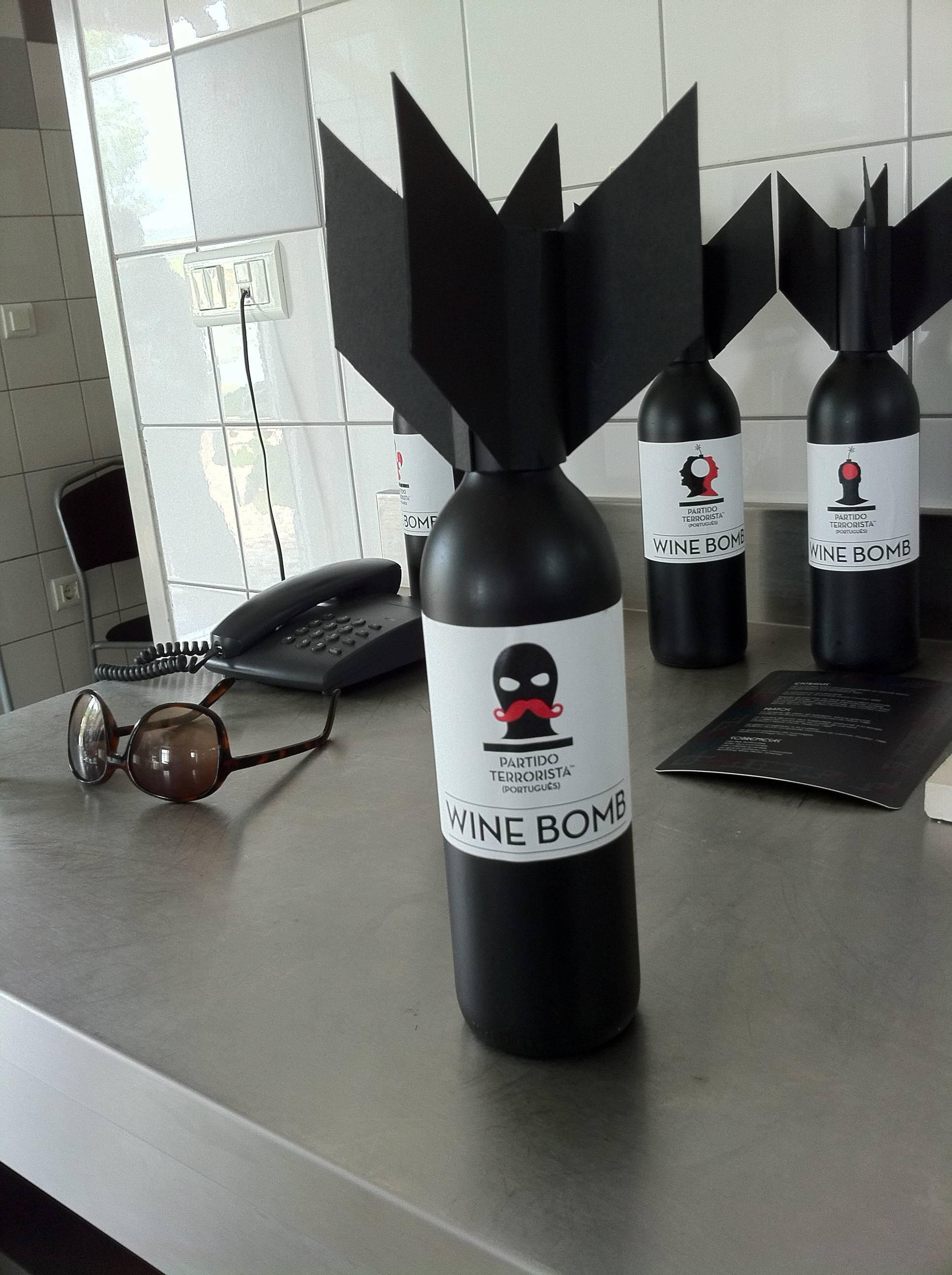 WineBomb