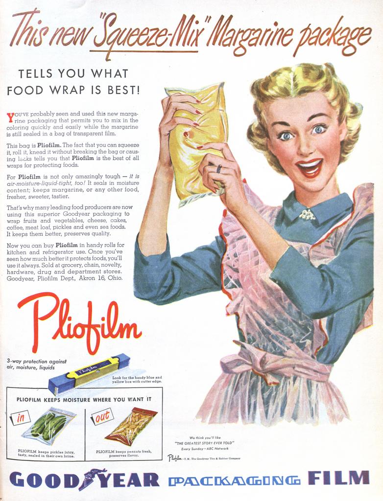 Pliofilm