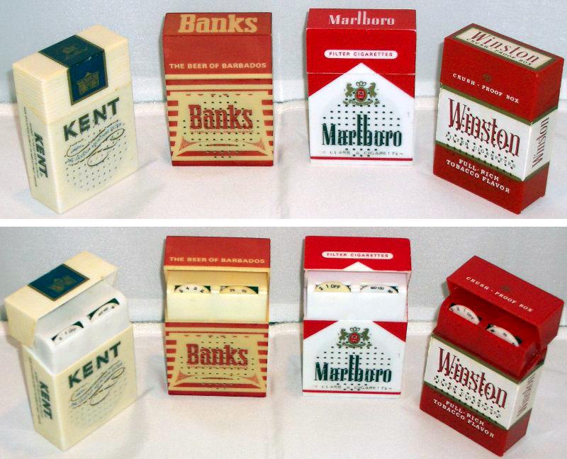 Cigarette-Radio-Collection