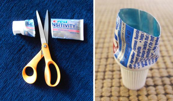Toothpaste-economy