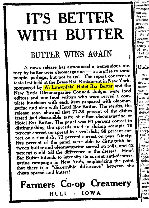 Better-Butter