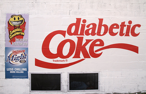 DiabetiCoke