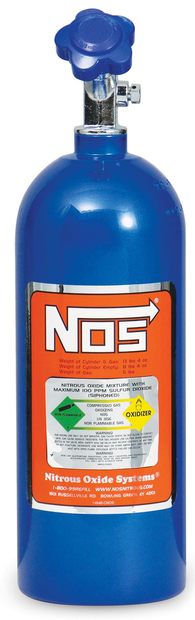 NOS-tank