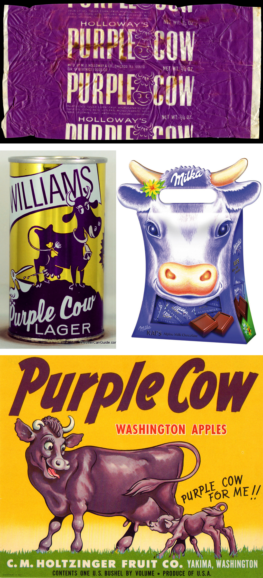 PurpleCow-Packaging
