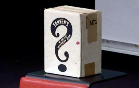 Mysterybox463